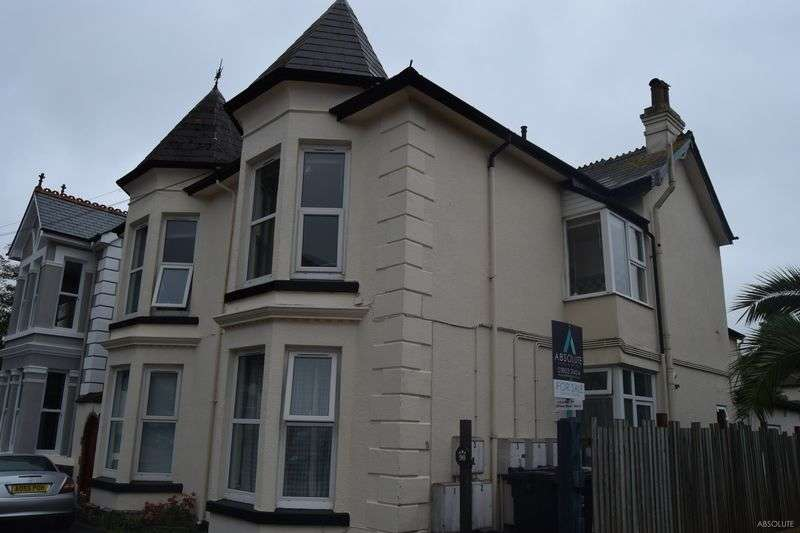 1 Bedroom Flat for sale in New Road, Brixham