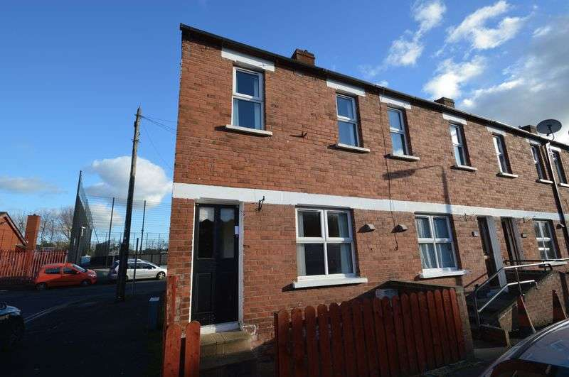 2 Bedrooms Terraced House for sale in 2 Cooke Place, Belfast, BT7 2ET