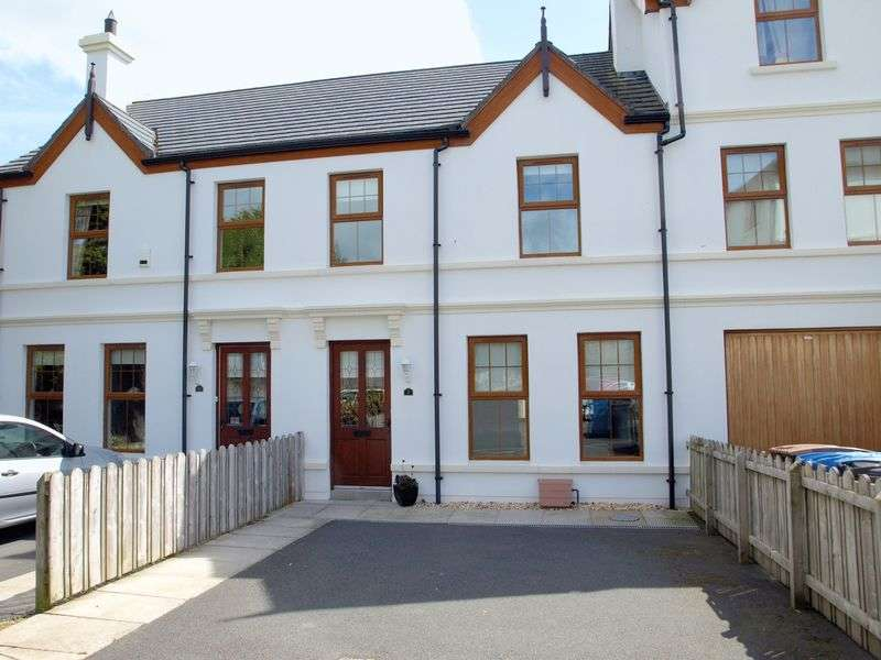 3 Bedrooms Terraced House for sale in Townhouse