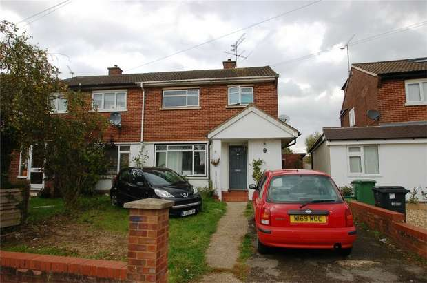 3 Bedrooms Semi Detached House for sale in Partridge Road, St. Albans, Hertfordshire