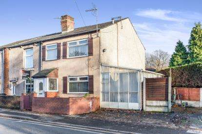 3 Bedrooms End Of Terrace House for sale in Wigan Road, Westhoughton, Bolton, Greater Manchester, BL5
