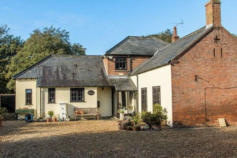 3 Bedrooms Detached House for sale in The Old Coach House, Tydd St Mary