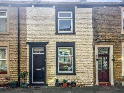 2 Bedrooms Terraced House for sale in Ashton Road, Morecambe, Lancashire, United Kingdom, LA4