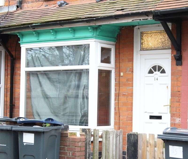 2 Bedrooms Terraced House for sale in Nineveh Avenue, Birmingham