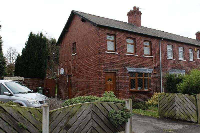 3 Bedrooms Terraced House for sale in Eastville Road, Wakefield