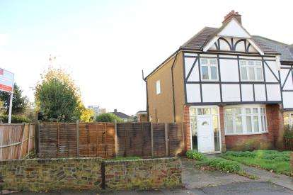 3 Bedrooms House for sale in Redbridge, Ilford, Essex