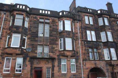1 Bedroom Flat for sale in John Street, Gourock