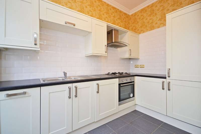 1 Bedroom Flat for sale in St Johns Square, Wakefield