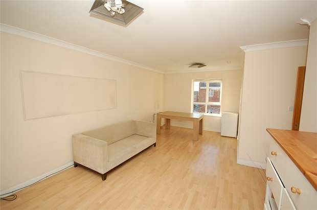 4 Bedrooms Flat for sale in 21 Mallow Street, Manchester