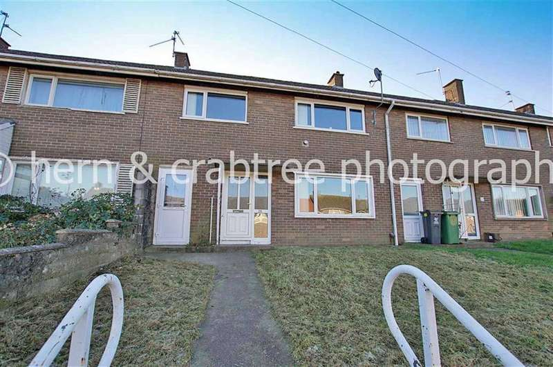 3 Bedrooms Property for sale in Elderberry Road, Pentrebane, Cardiff