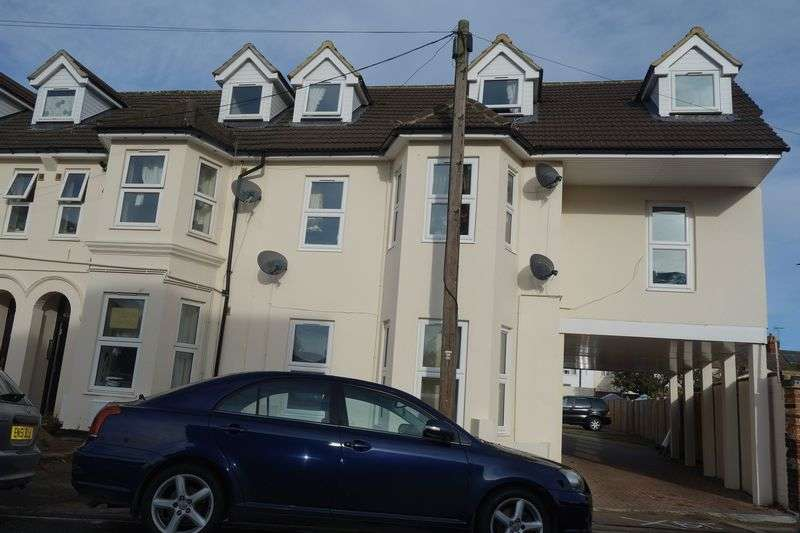 1 Bedroom Flat for sale in Halimote Road, Aldershot