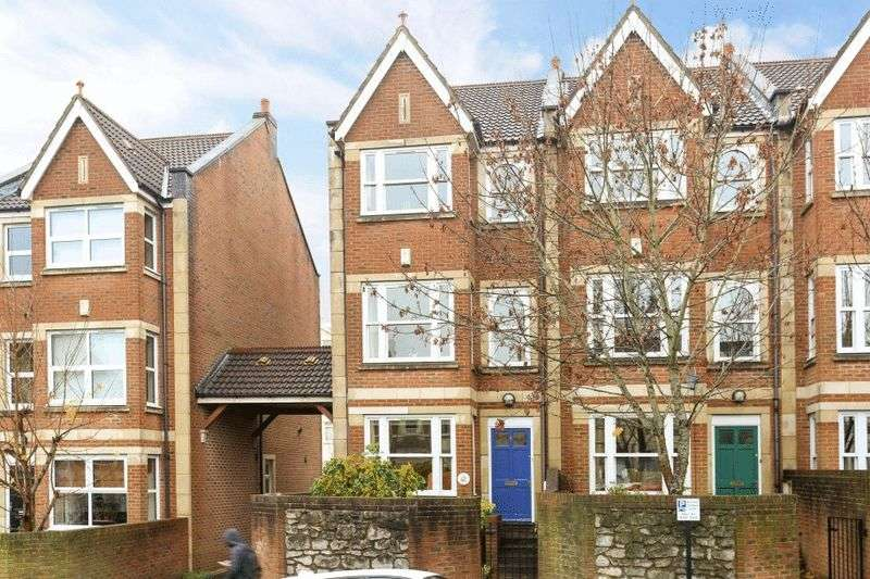 3 Bedrooms Semi Detached House for sale in Hampton Road, Redland