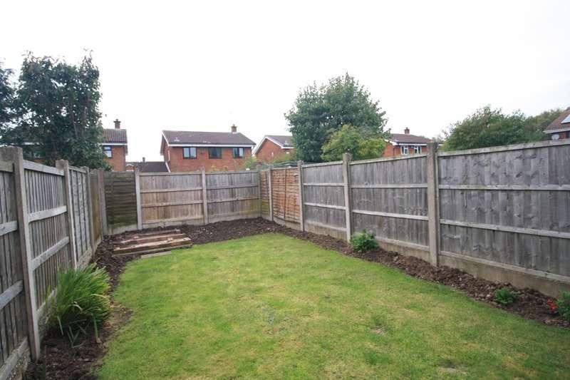 1 Bedroom Semi Detached House for sale in Dean Court, Wolverhampton, West Midlands, WV6