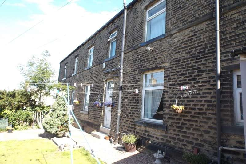 4 Bedrooms Property for sale in West Croft, Wyke, Bradford, BD12