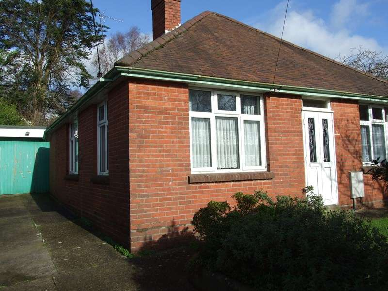 2 Bedrooms Bungalow for sale in Rushall Lane, Poole