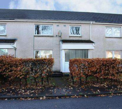 3 Bedrooms Terraced House for sale in Tom A Mhoid, Rosneath