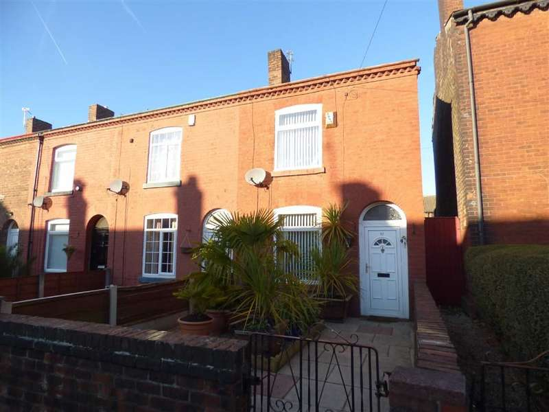 2 Bedrooms Property for sale in Green Street, Middleton, Manchester, M24