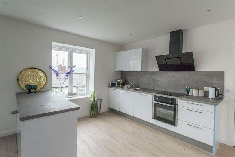 2 Bedrooms Flat for rent in Carlton Road, Hillsborough, Sheffield