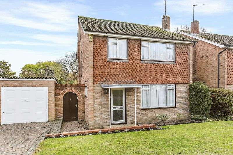 3 Bedrooms Property for sale in Viewfield Road, Bexley