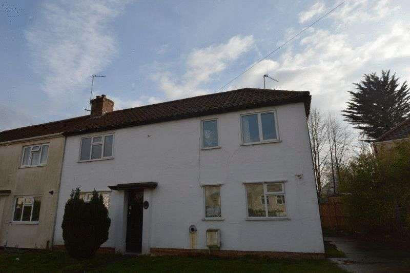 4 Bedrooms Semi Detached House for sale in Beverley Close, Close to UEA