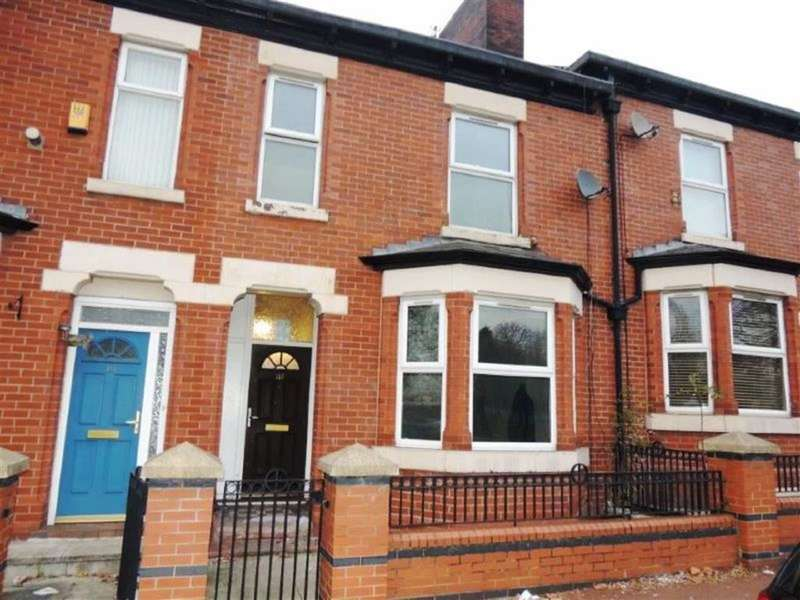 4 Bedrooms Property for sale in North Road, Clayton, Manchester