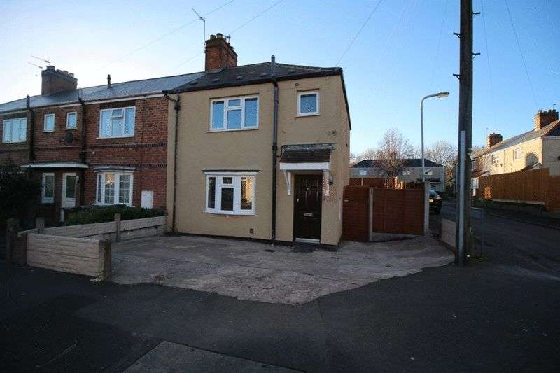 3 Bedrooms Terraced House for sale in Hickman Road, Bilston