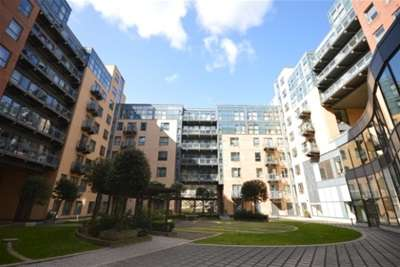 1 Bedroom Flat for rent in West One, Plaza One, Cavendish Street, Sheffield, S3