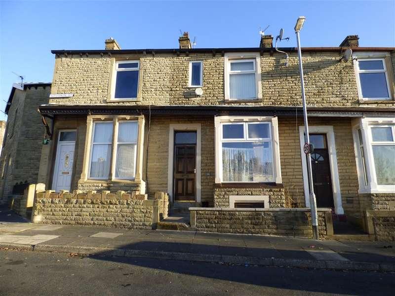 4 Bedrooms Terraced House for sale in Adamson Street, Burnley