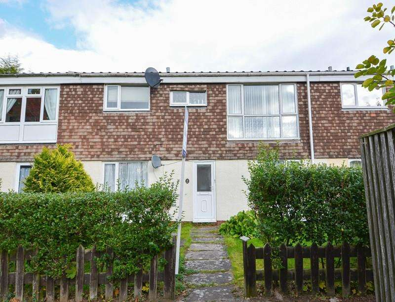 3 Bedrooms Terraced House for sale in Selcroft Avenue, Quinton