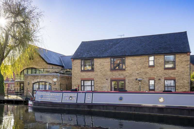 2 Bedrooms Retirement Property for sale in Bridge Court, Berkhamsted