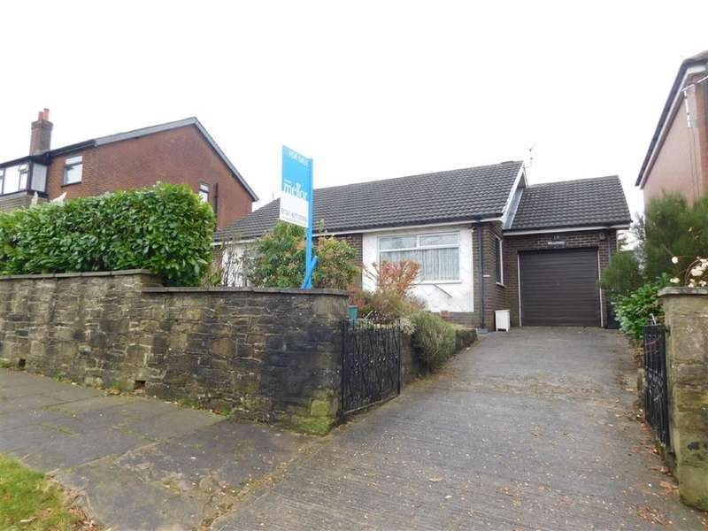 2 Bedrooms Property for sale in Barnsfold Road, Marple, Stockport