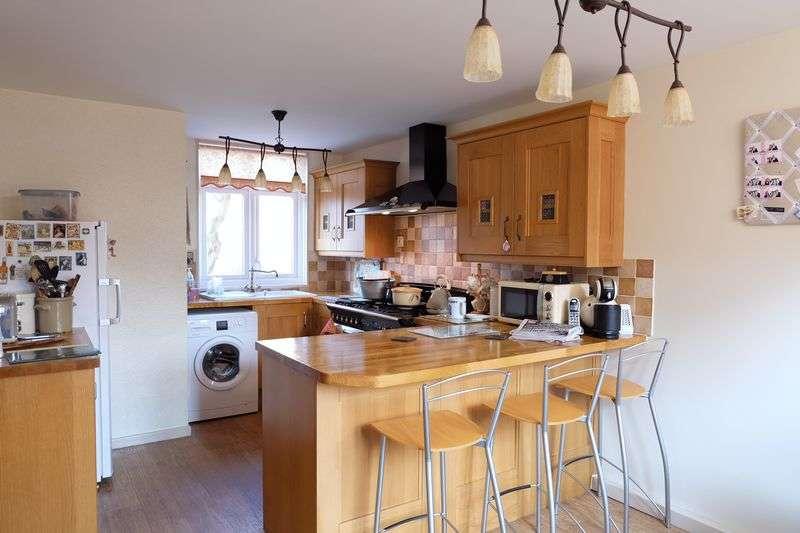 3 Bedrooms Terraced House for sale in Hanbury Walk, Joydens Wood, Bexley