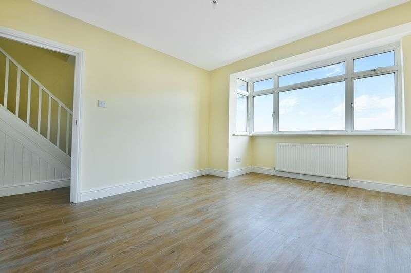 3 Bedrooms Property for sale in Galpins Road, Thornton Heath