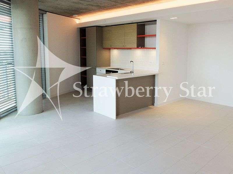 1 Bedroom Flat for sale in Hoola, LondonHoola, Docklands, London E16