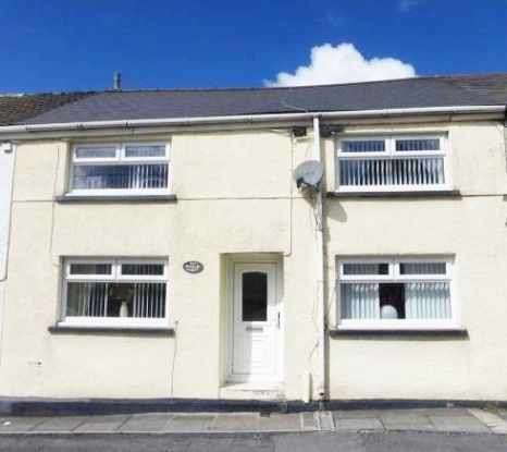 3 Bedrooms Terraced House for sale in Bangor Street, Maesteg, Mid Glamorgan, CF34 0LA