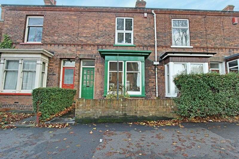 3 Bedrooms Terraced House for sale in Westbourne Grove, Hessle