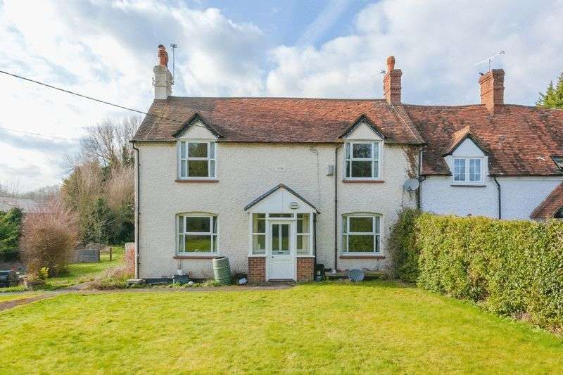 3 Bedrooms Semi Detached House for sale in Askett