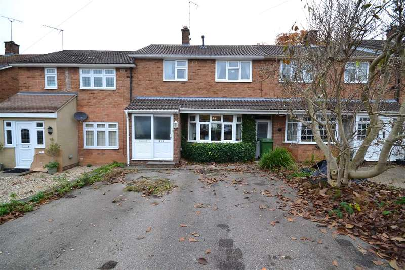 3 Bedrooms Terraced House for sale in Hutton Drive, Brentwood