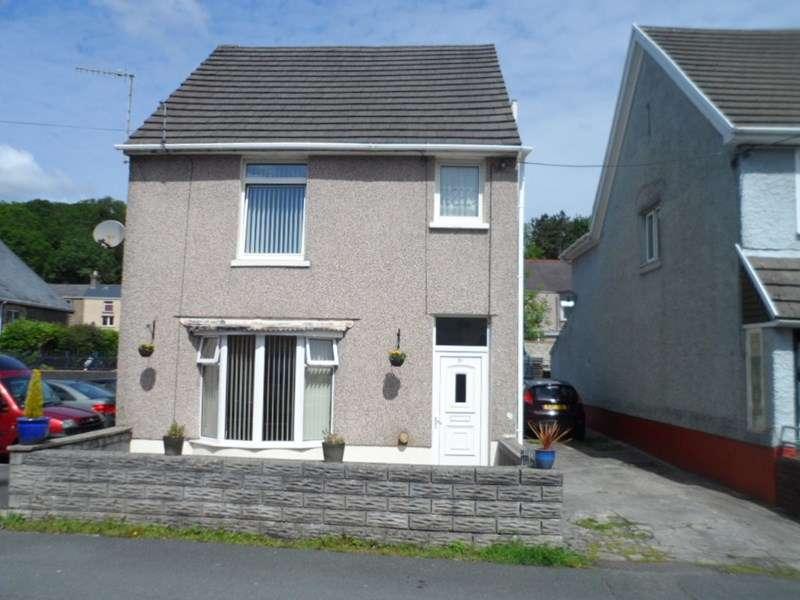 3 Bedrooms Property for sale in Swanfield, Ystalyfera, Swansea