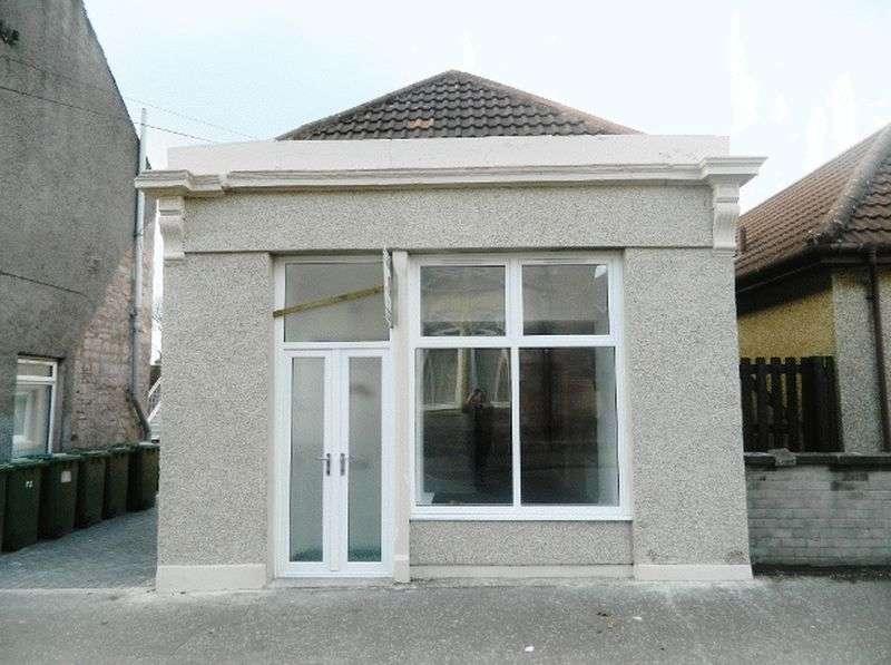 1 Bedroom Flat for sale in 62 Queen Street, Alva