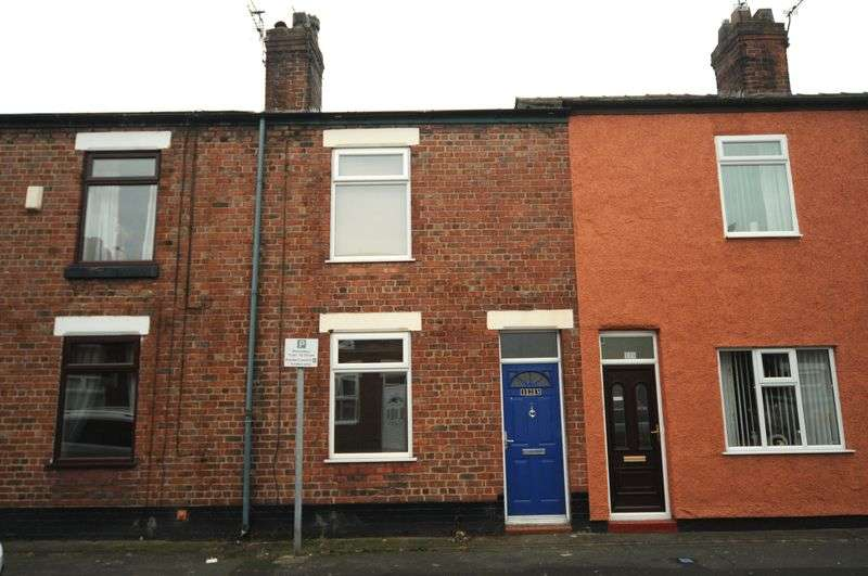 2 Bedrooms House for sale in Forster Street, Warrington