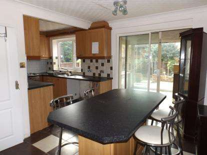 3 Bedrooms Semi Detached House for sale in Holden Lea, Westhoughton, Bolton, Greater Manchester, BL5