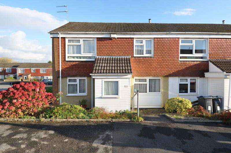 3 Bedrooms Terraced House for sale in The Roundabout, Northfield, Birmingham