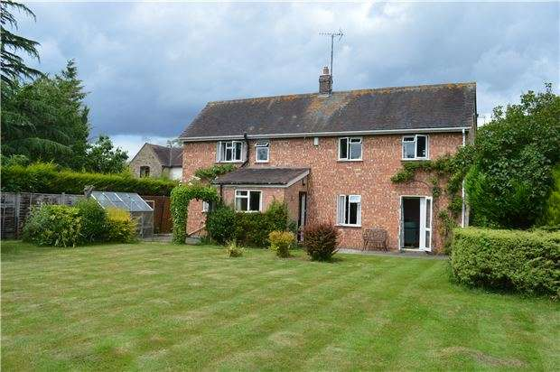 3 Bedrooms Cottage House for sale in Westmancote, TEWKESBURY, Gloucestershire, GL20 7EU