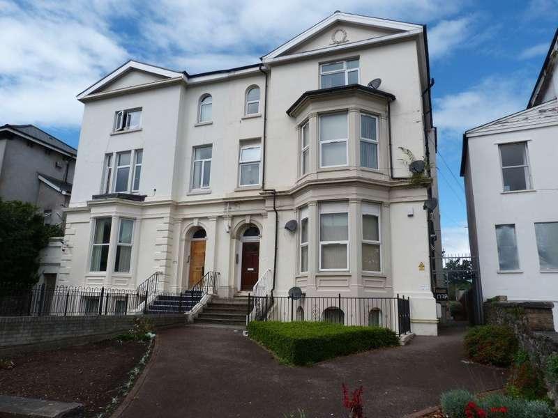 1 Bedroom Flat for rent in Newport Road, Roath, ( 1 Bed ), F/F Flat