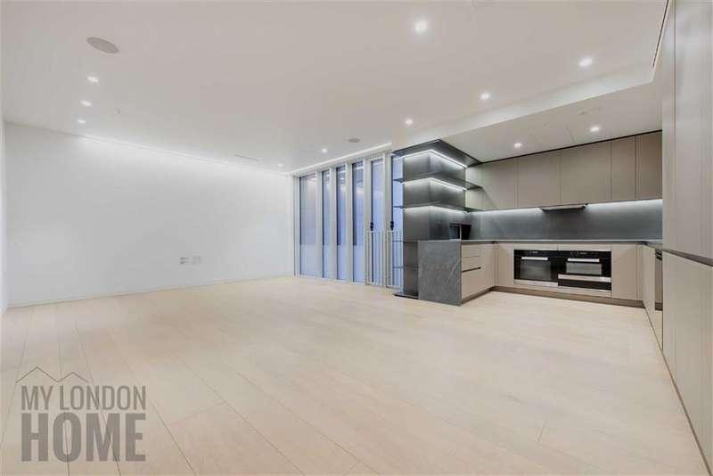 1 Bedroom Property for sale in Nova Building, 79 Buckingham Palace Road, Victoria, London, SW1W