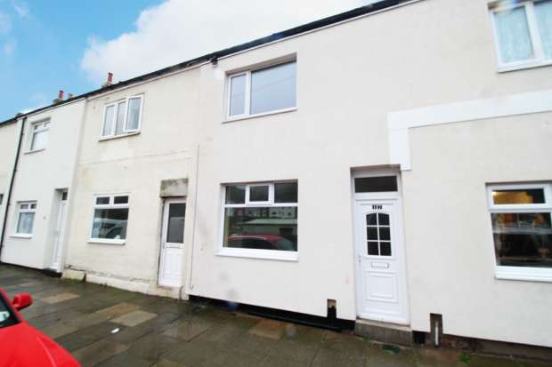 2 Bedrooms Terraced House for sale in New Company Row, Saltburn-By-The-Sea, Cleveland, TS13 4AU