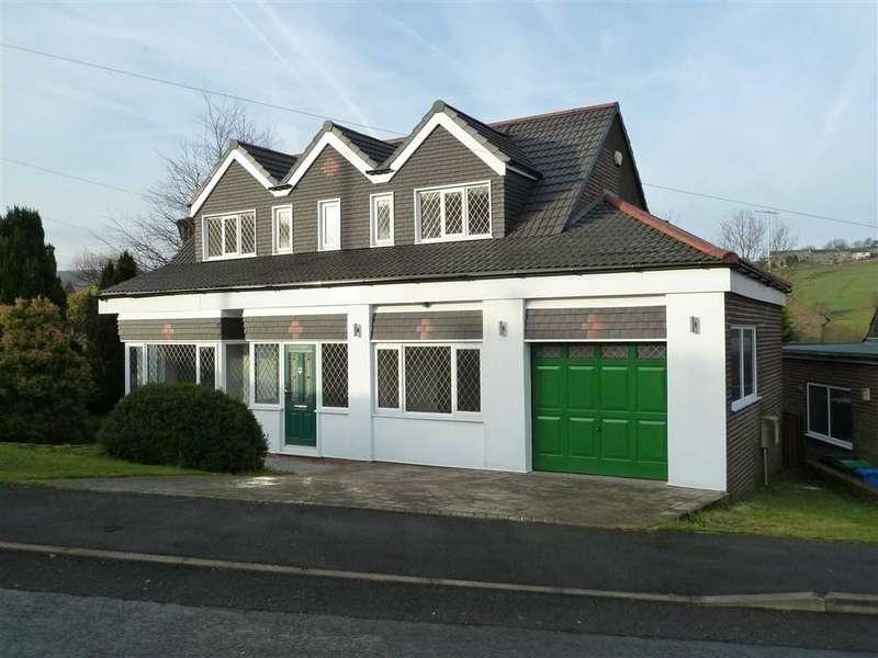 4 Bedrooms Property for sale in Palinwood Road, Delph, SADDLEWORTH, OL3