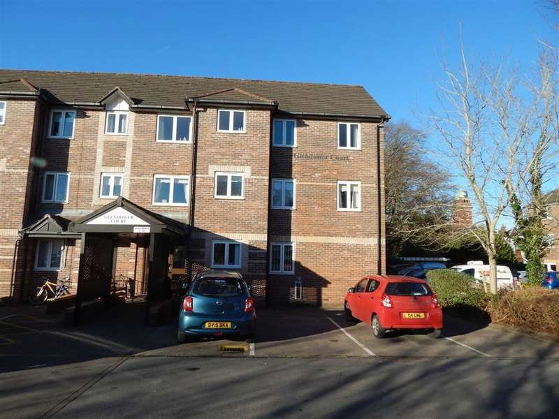1 Bedroom Property for sale in Glendower Court, Cardiff