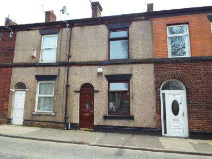 2 Bedrooms Terraced House for sale in Parsonage Street, Bury, Greater Manchester, BL9